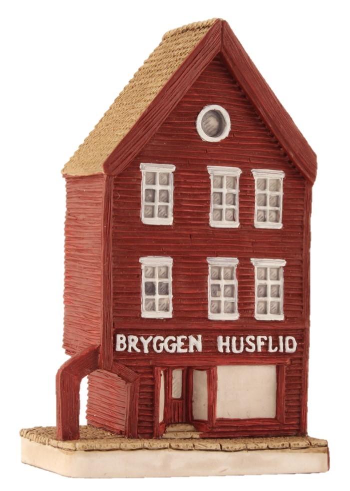 """Bergen House """"Husflid"""""""