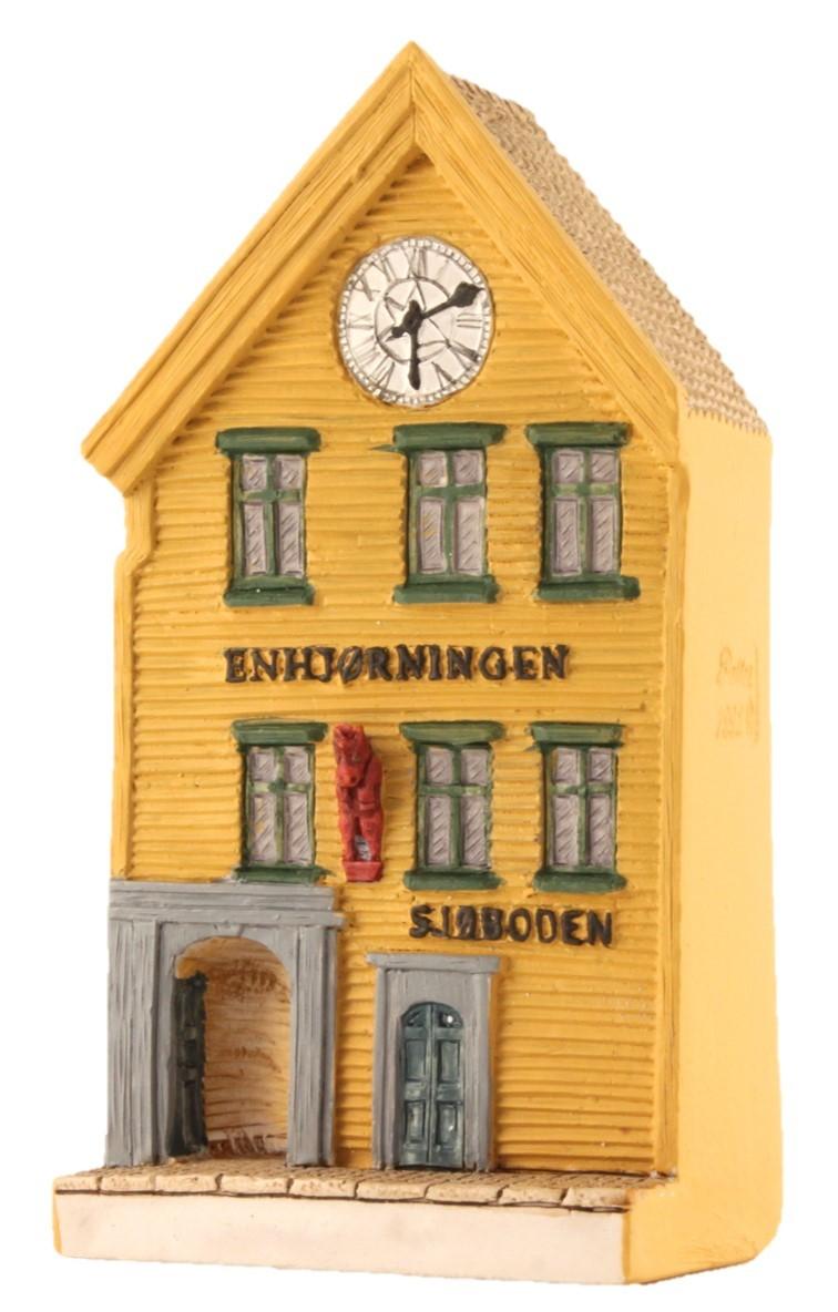 """Bergen House """"Enhjørning"""""""