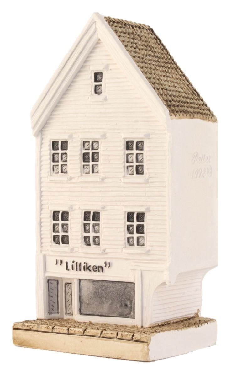 """Bergen House """"Lilliken"""""""