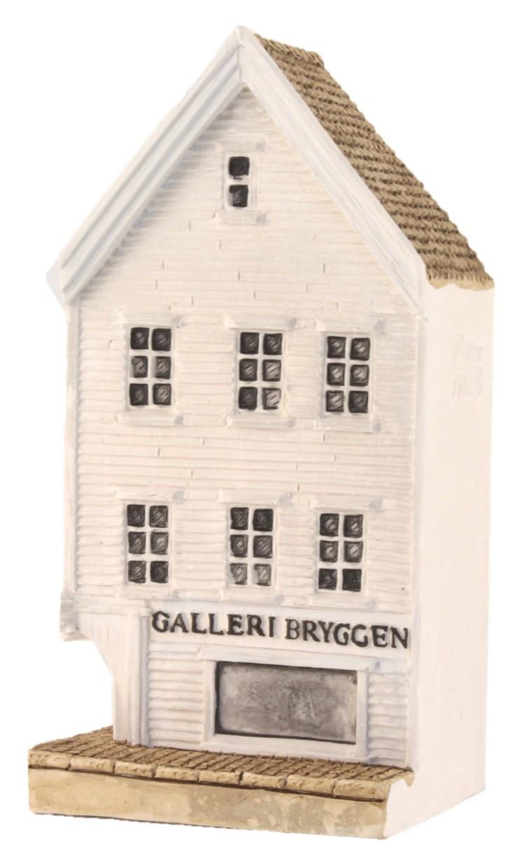 """Bergen House """"Galleri"""""""