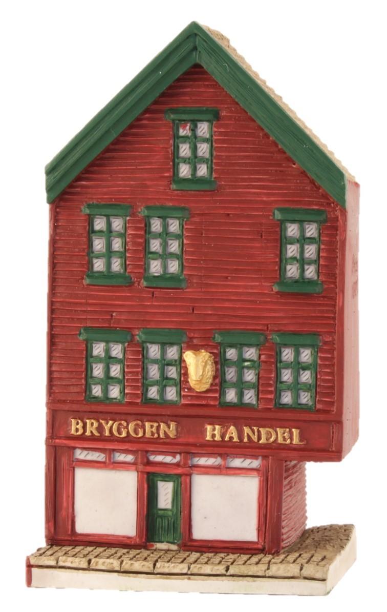 """Bergen House """"Handel"""""""