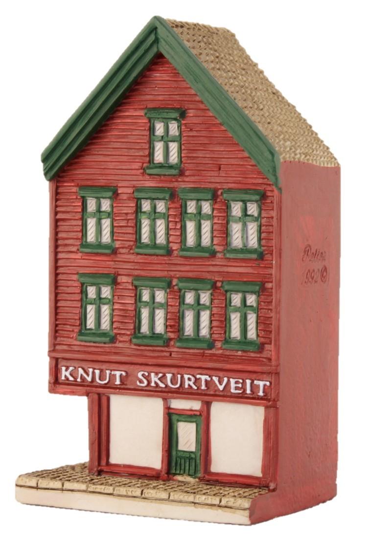 "Bergen House ""Skurtveit"""