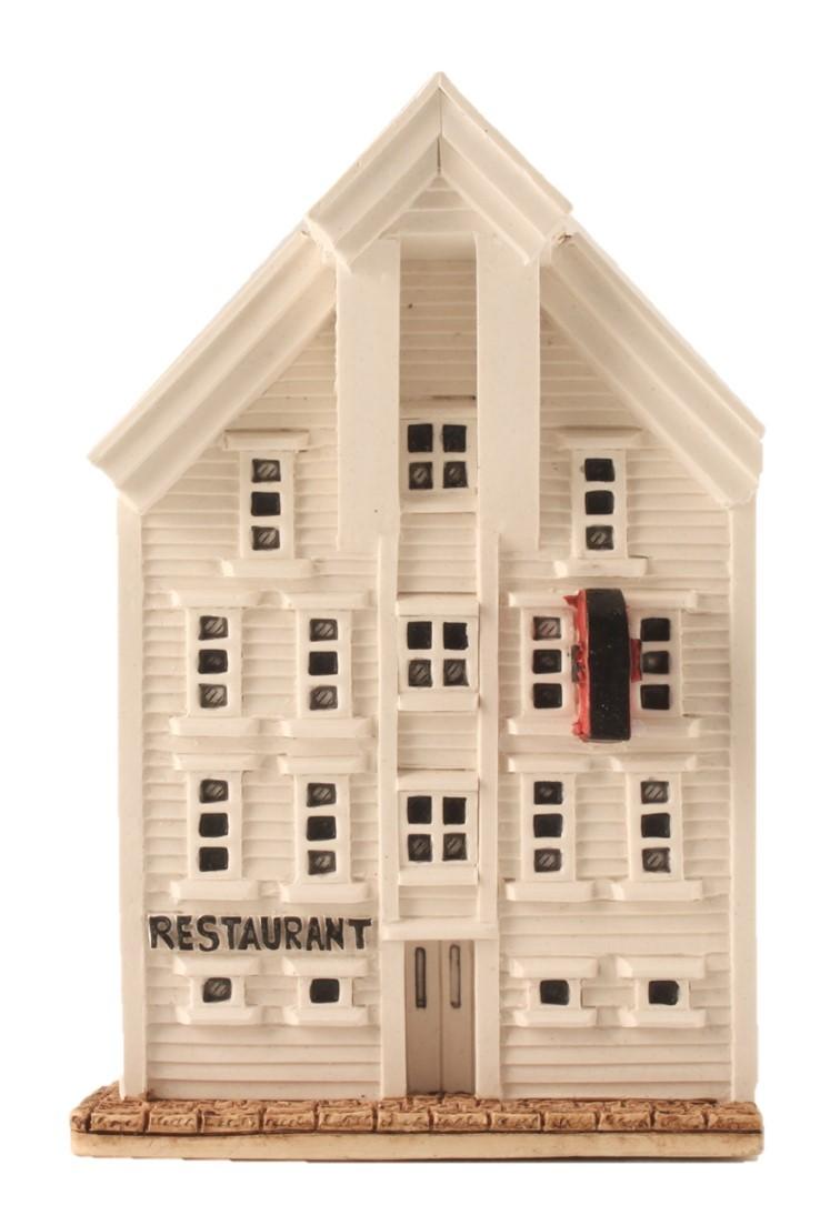 """Stavanger House """"Restaurant"""""""