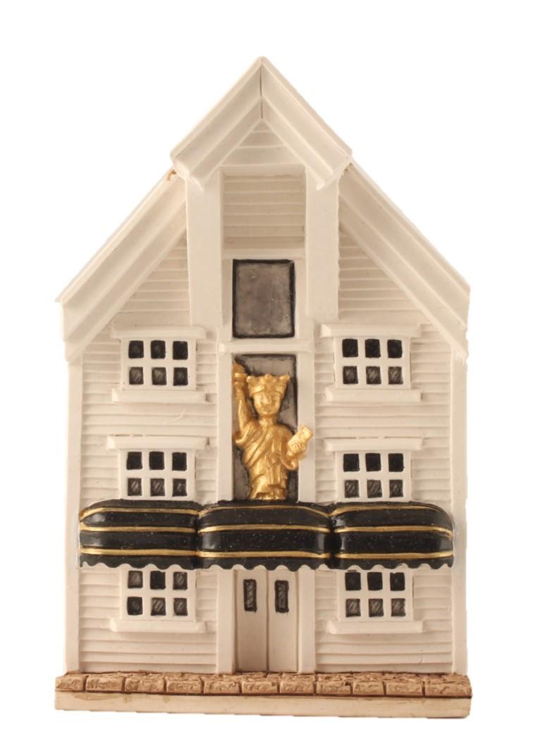 """Stavanger House """"Yanks"""""""