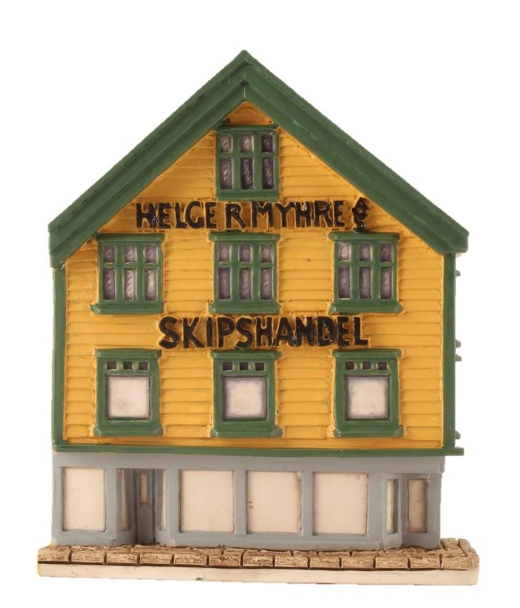 """Stavanger House """"Myhre"""""""