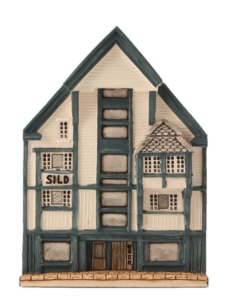"Stavanger House ""Sild"""