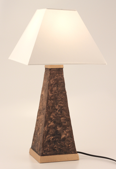 Symfoni Table Lamp Colour Bronze Amp Brown Lillesand